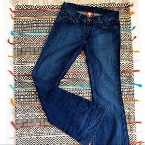 Lucky Brand Sundown Trousers Size 4